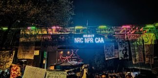 Anti-CAA Protests: Finding Hope In The Age Of Fascism