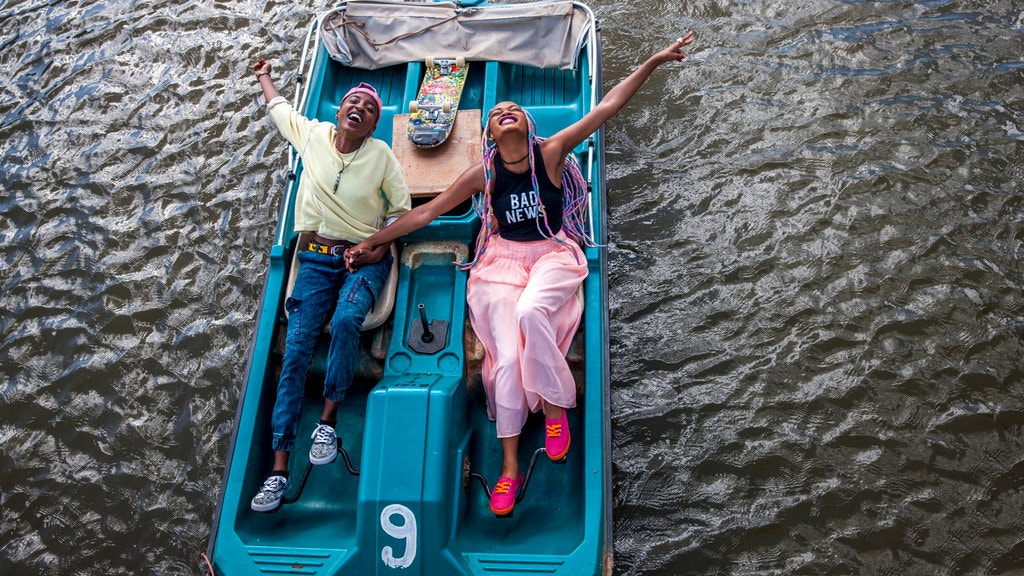 Film Review: Rafiki – To Love Or Not No To Love, When Love Is Illegal