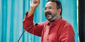 In Conversation With Bezwada Wilson: The Fight Against Manual Scavenging
