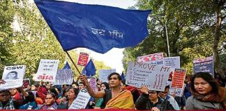 How Are The CAA Protests A Crucial Moment In Southasian Feminism?