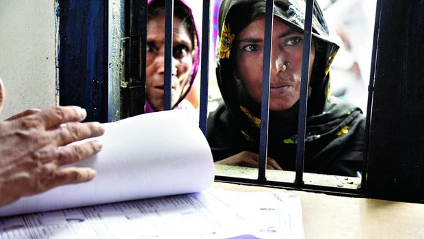 Hasina Begum And Muslim Women In NRC Hit Assam