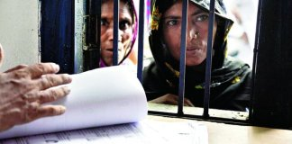 Hasina Begum And Muslim Women In NRC Hit Assam