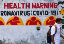 Coronavirus And A Panic Stricken World That Cares Little About Mental Health