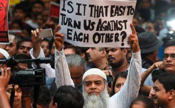 The War At Muslim Doorsteps: Voices That Were Left Unheard