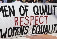 A Case For Men's Movement As A Feminist