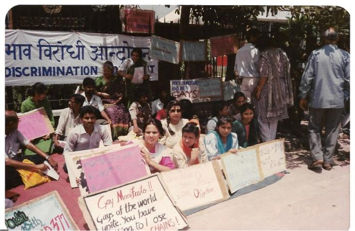 22 Years On, AIDS Bhedbhav Virodhi Andolan: The Struggle Continues