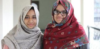 Why Muslim Women Wearing Hijab Might Be The Face Of Resistance