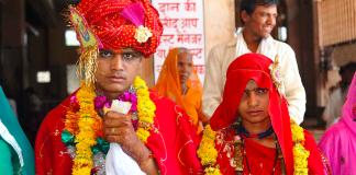 Bride And Prejudice: The Fight For Eradicating Child Marriage In Delhi's Schools