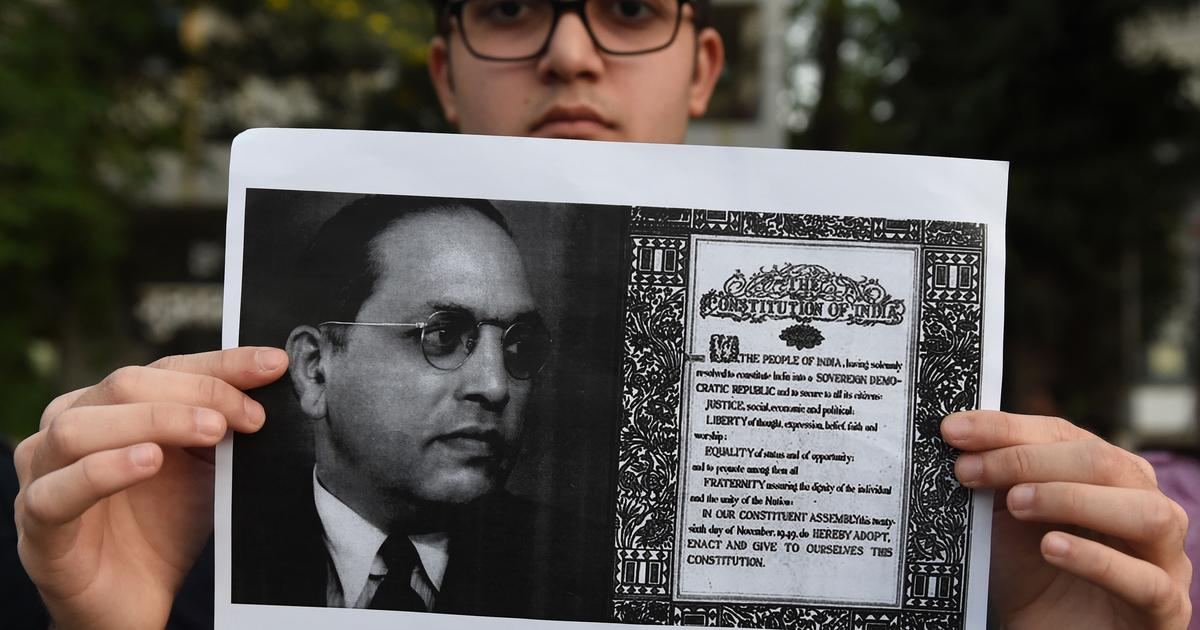 How Reading Ambedkar Made Me Understand Feminism Better