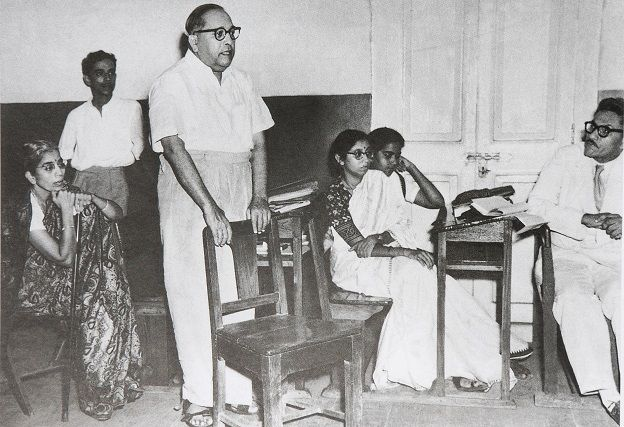 Too Radical For Savarnas: Anti-Caste Feminist Legislation By Dalit Women & Ambedkar
