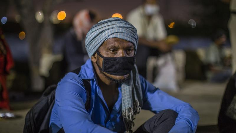 COVID-19 In India: The Shunned & The Forgotten Migrant Workers