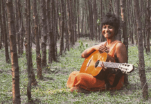 Songs Of Ditty: Musical Environmentalism By Aditi Veena