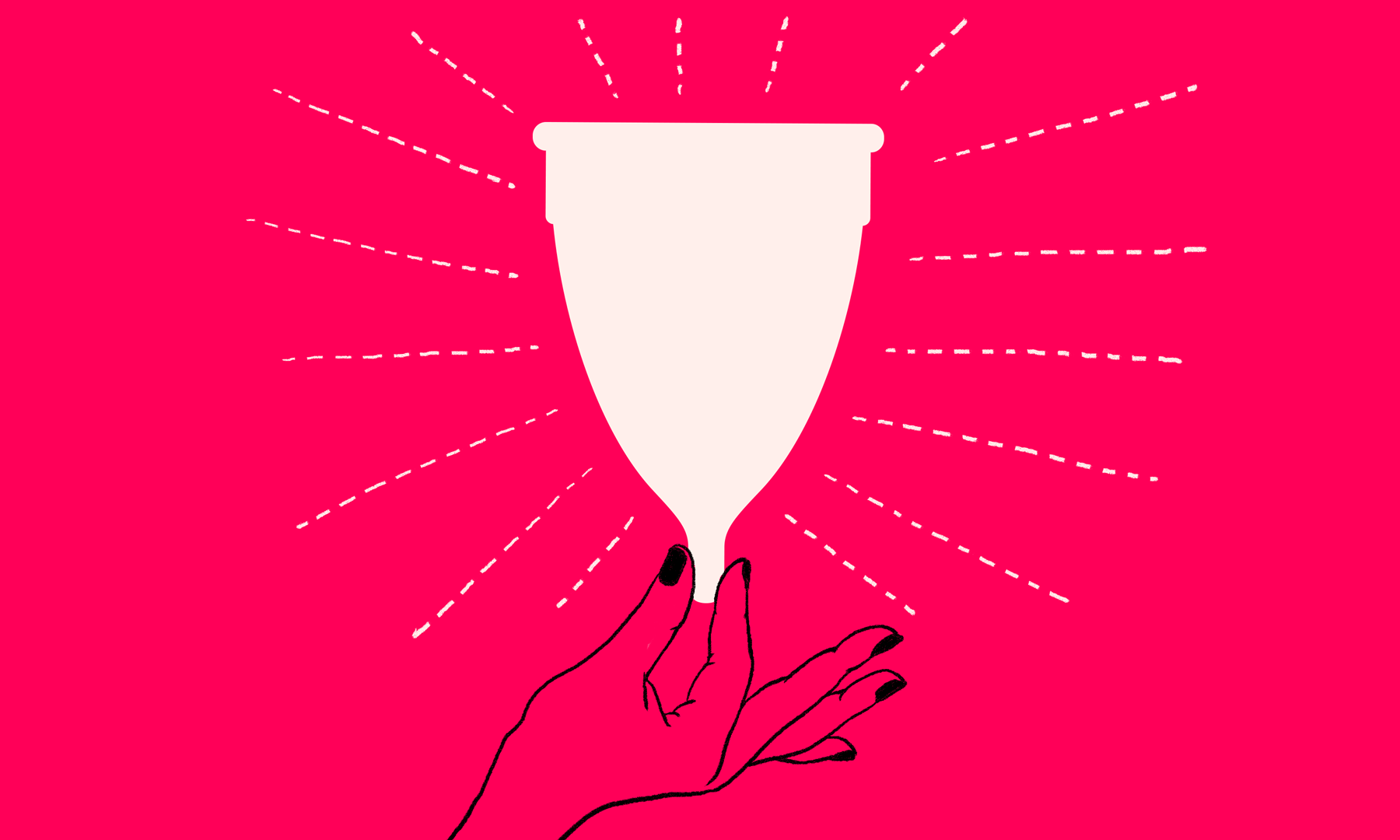 Exploring Our Anxieties Around Menstrual Cups