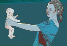 Normalizing Postpartum Depression: Mental Health For New Mothers
