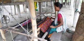 The Impact Of Covid-19 On Assam's Women Weavers