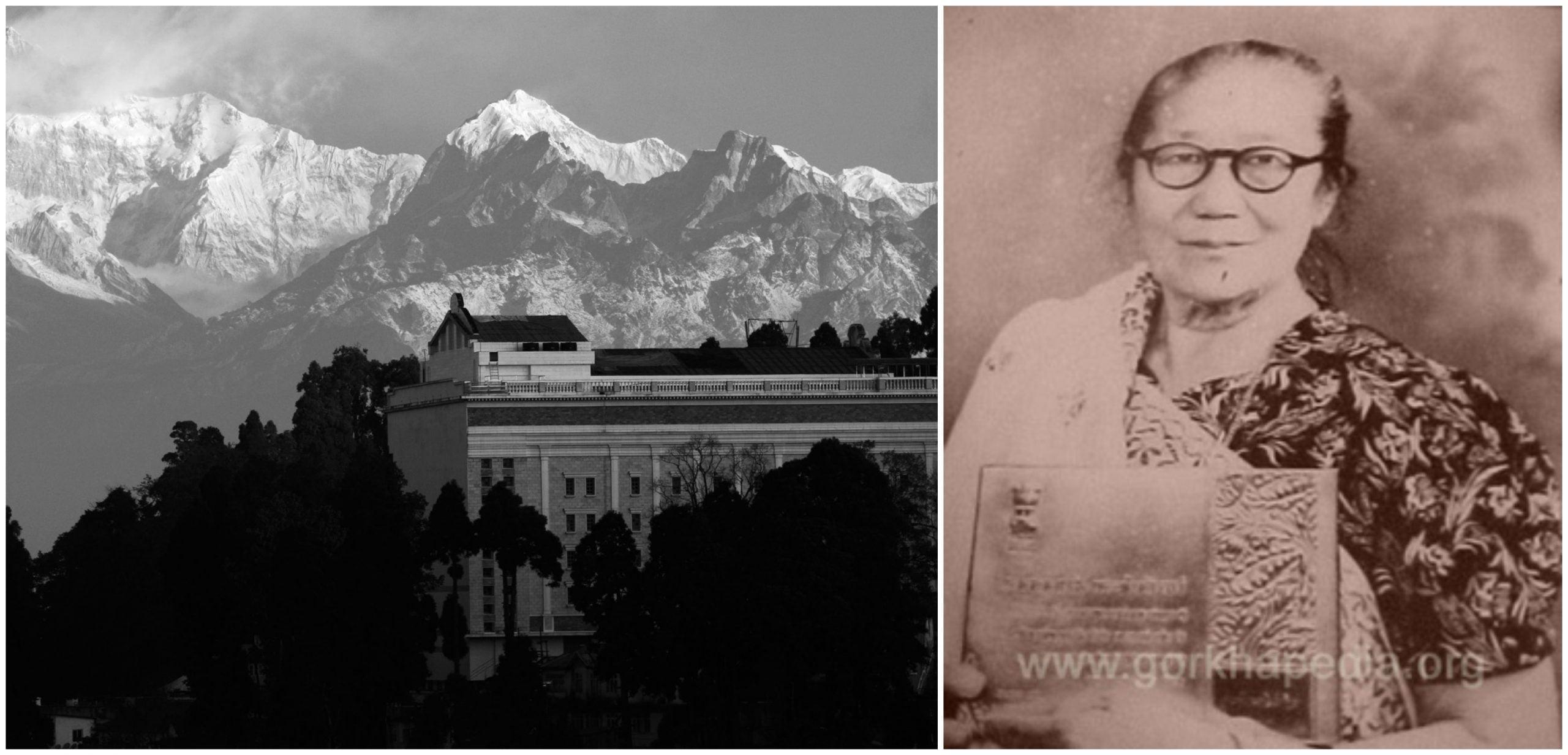 The Martial Hill Women: Sabitri Devi & Putalimaya Devi Poddar | #IndianWomenInHistory