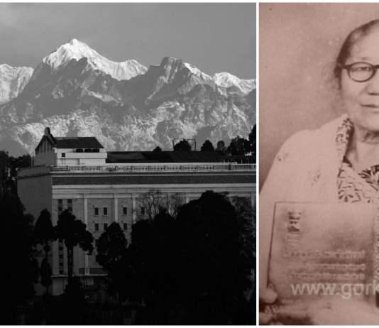 The Martial Hill Women: Sabitri Devi & Putalimaya Devi Poddar   #IndianWomenInHistory