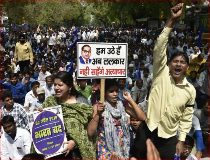The Impact Of The Rise Of Right-Wing Politics On Dalits In India