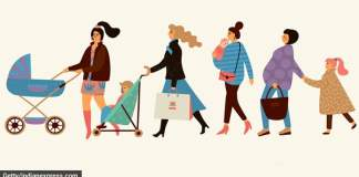 Mothers' Day: Let Us Not Celebrate Women's Exploitation