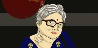 Eunice De Souza: The Poet Dawning A 'Necklace Made Of Skulls'