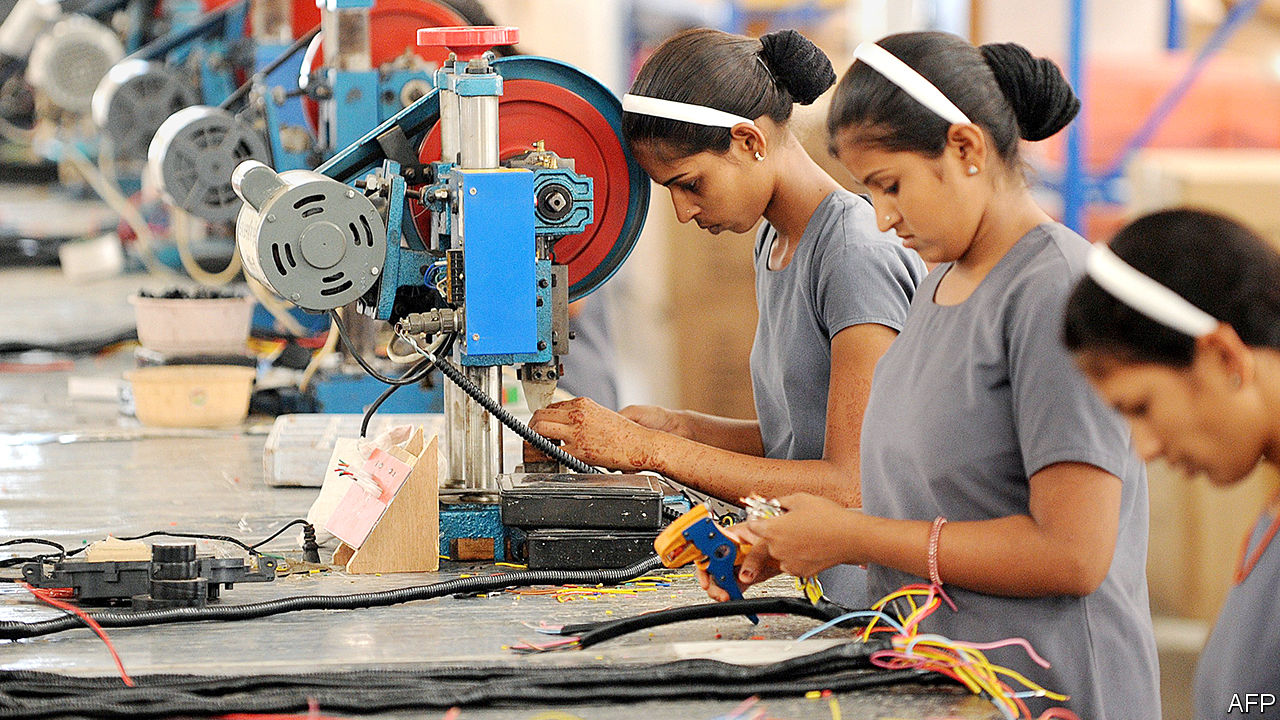 How Difficult Is Menstrual Hygiene Management For Women Workers In Indian Textile Industry