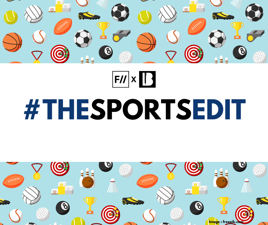 #THESPORTSEDIT
