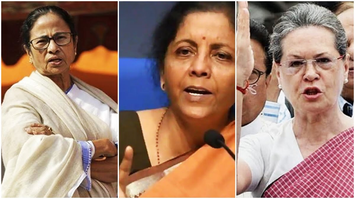 Aunty, Bhabhi, Tai: How women politicians are 'domesticated' in India