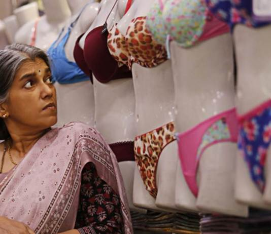Where Does Ageism And Sexism Meet In India?