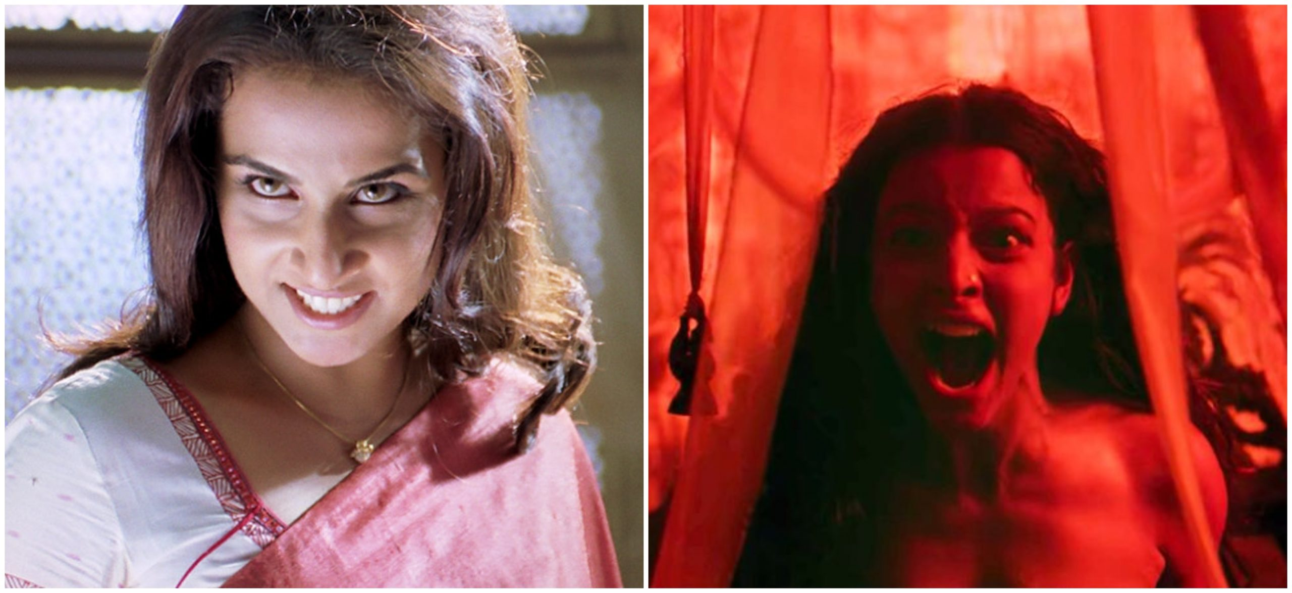 How Is The Representation Of 'Chudail' In Bulbbul Different From Bhool Bhulaiyaa's Monjolika?
