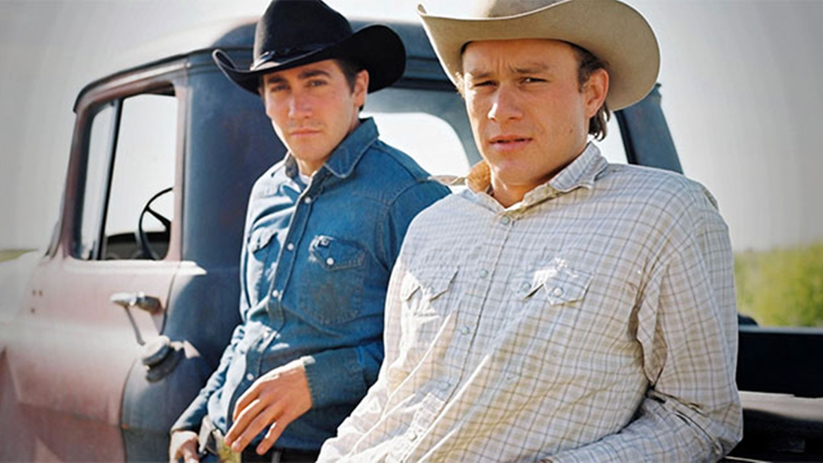 Film Review: Brokeback Mountain – Not A Tragic Story Of 'Any Forbidden Love'