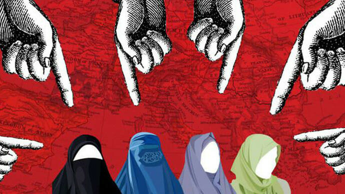 Common Instances Of Islamophobia In India
