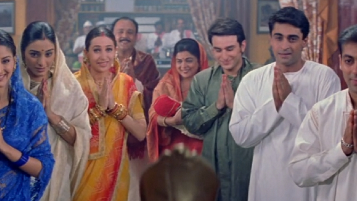 The Covert Misogyny In Sooraj Barjatya's Films