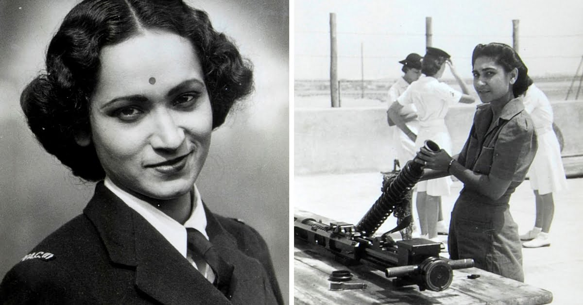 Remembering The History Of The Women's Royal Indian Naval Service (WRINS)