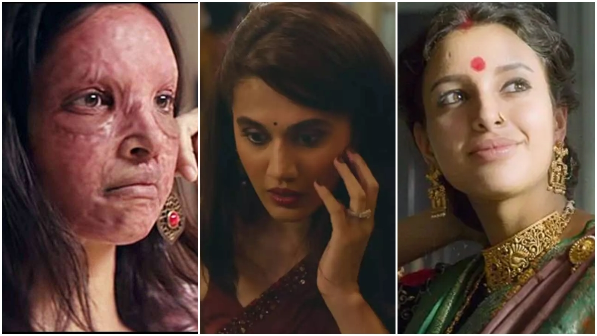 Women Film Makers in Bollywood Are Killing the 'Angel in the House'