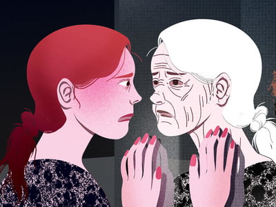 Fine Lines And Wrinkles: Age Shaming As An Oppressive Norm In Society