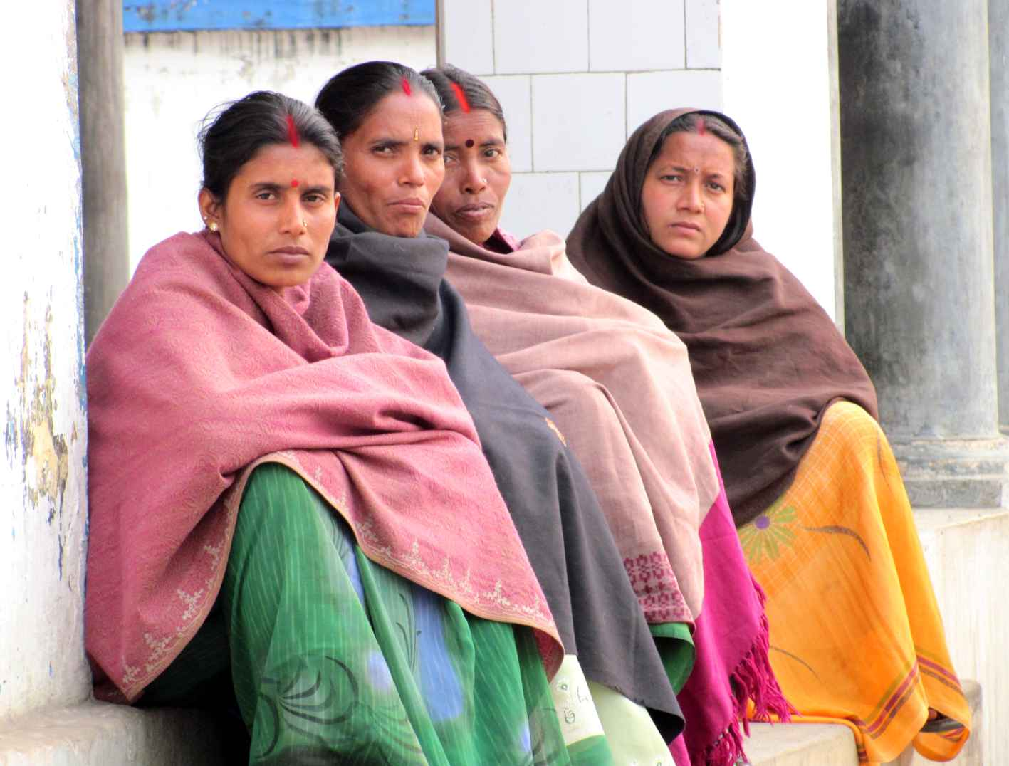 How Did COVID-19 Impact Reproductive Health Services In India?