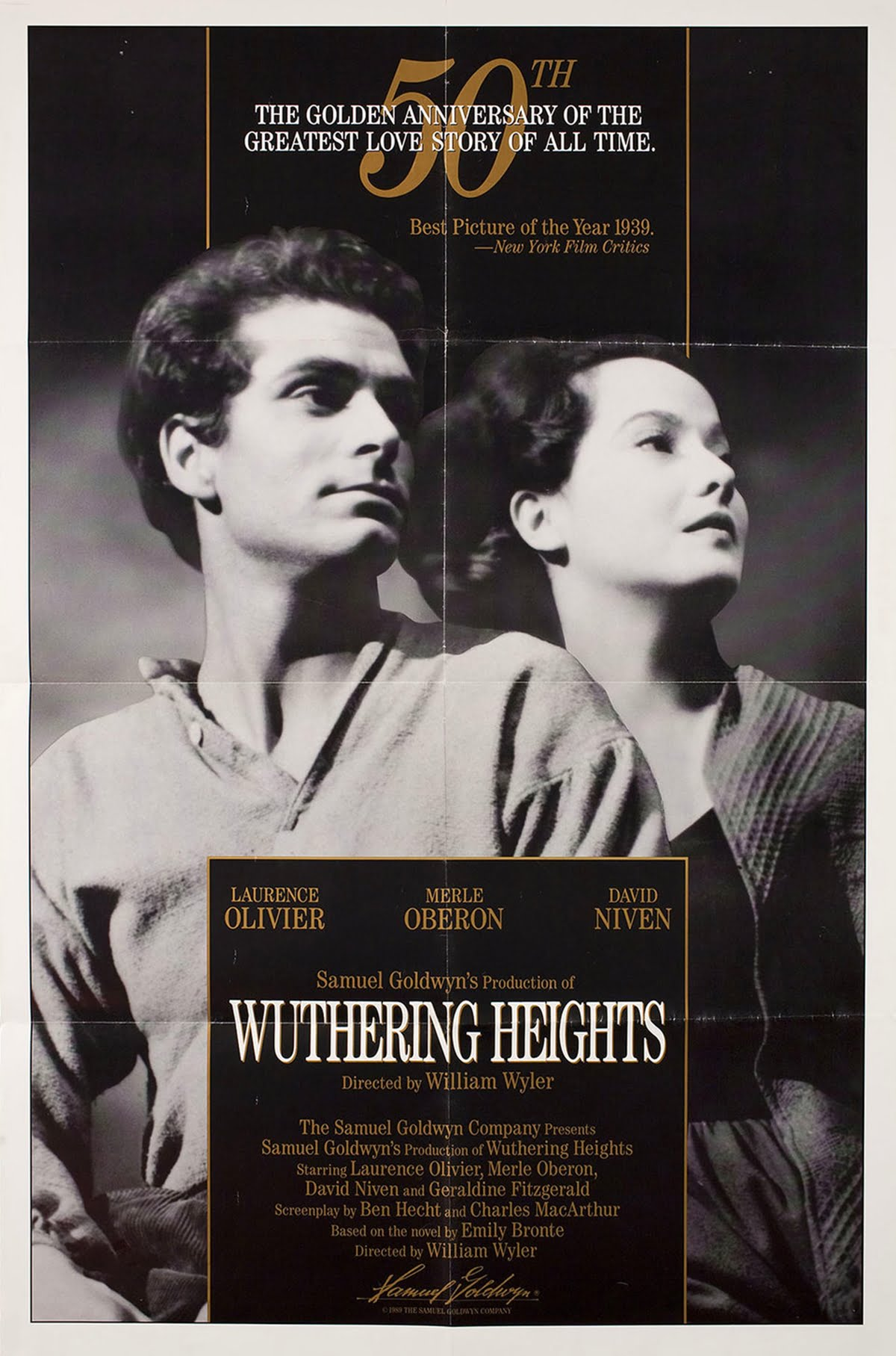 Wuthering Heights – The Tale Of Repressed Boyhood And Trauma