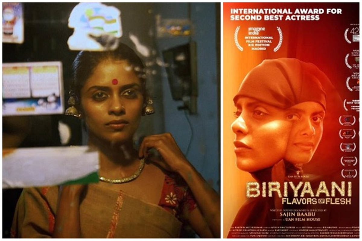 Film Review: Biriyani - A Gripping Take On The Life Of Muslim Women In Kerala