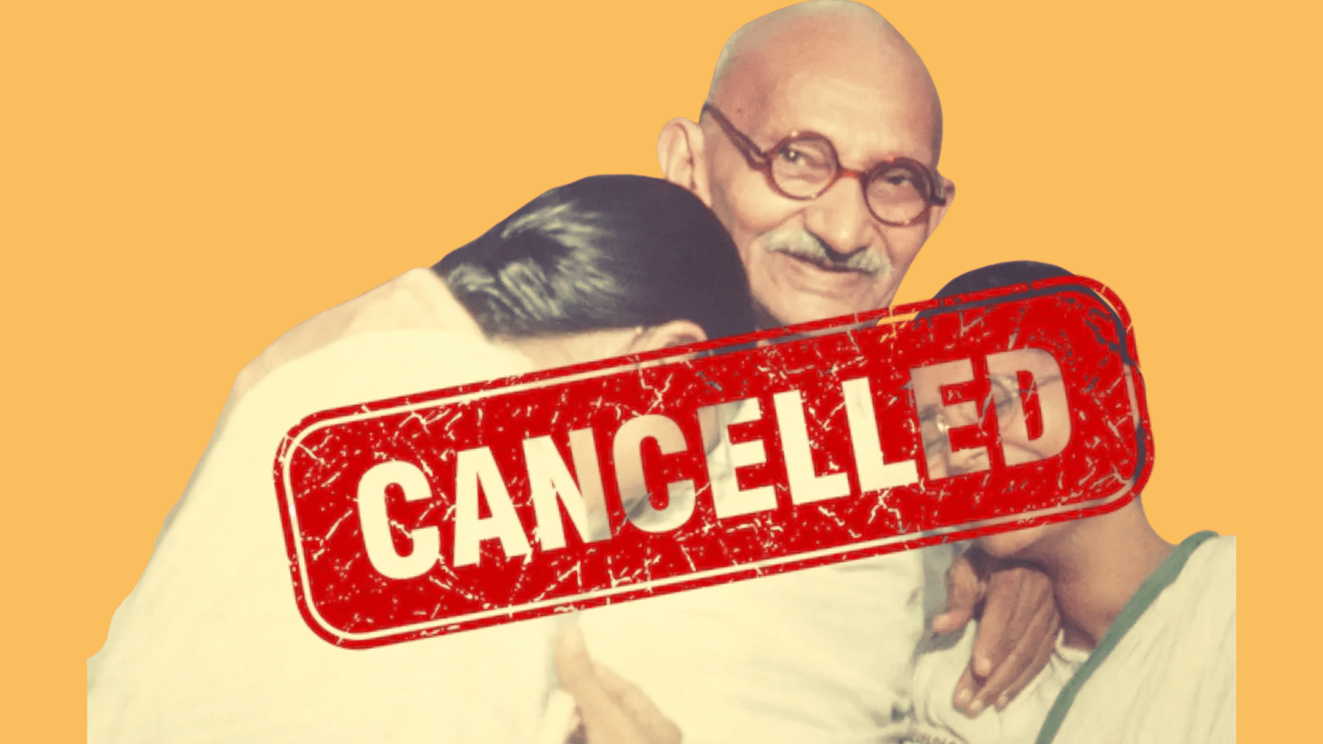 Yes, Gandhi Was No Feminist But Should We Cancel Him For It?