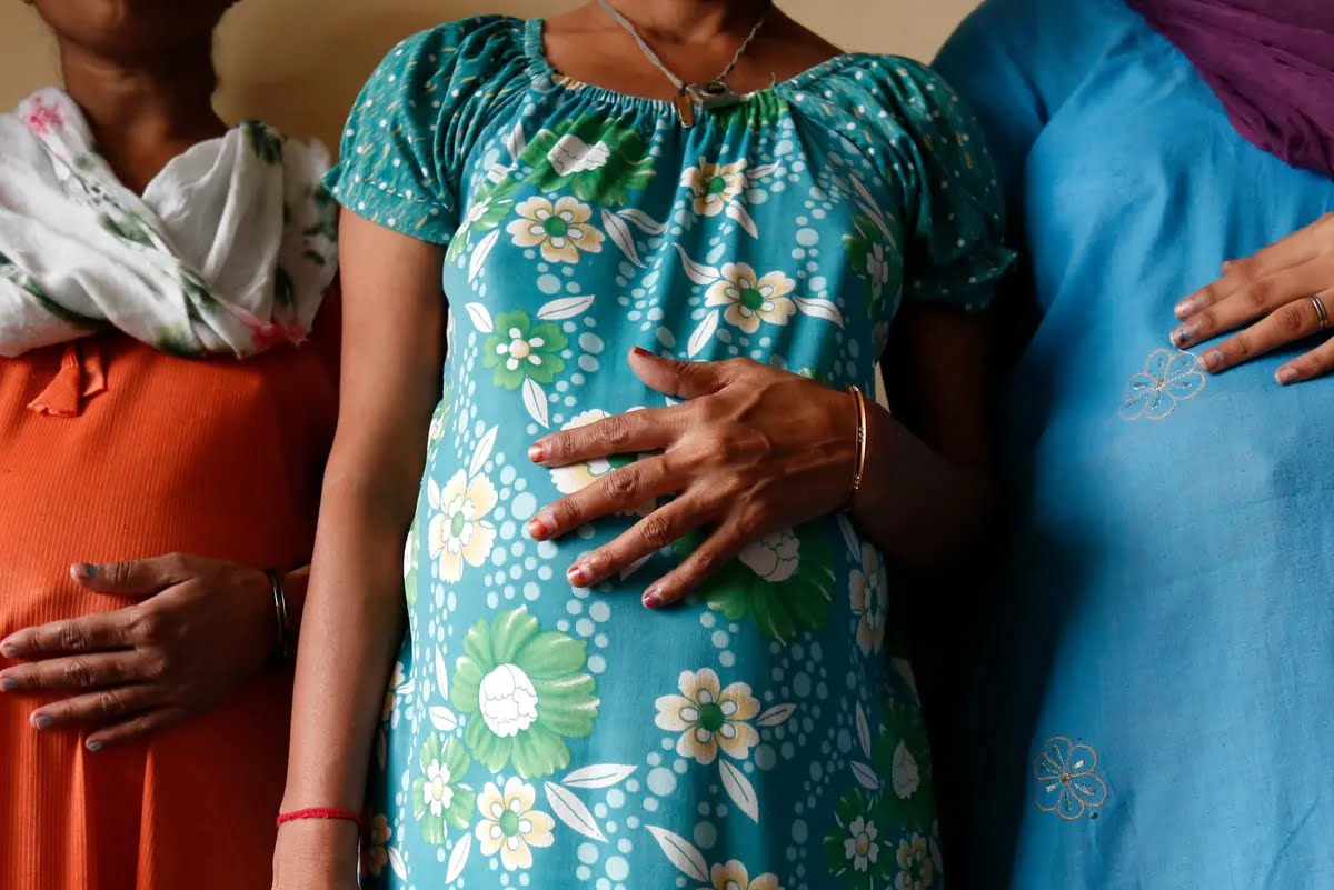 Ban On Commercial Surrogacy: Altruism Or State Control Of Bodily Autonomy?