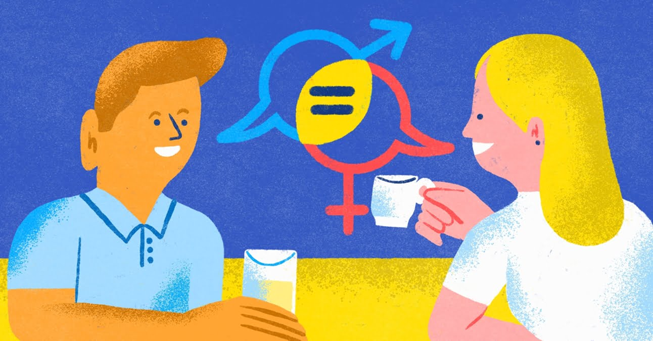 How Does Language And Gender Impact Each Other?