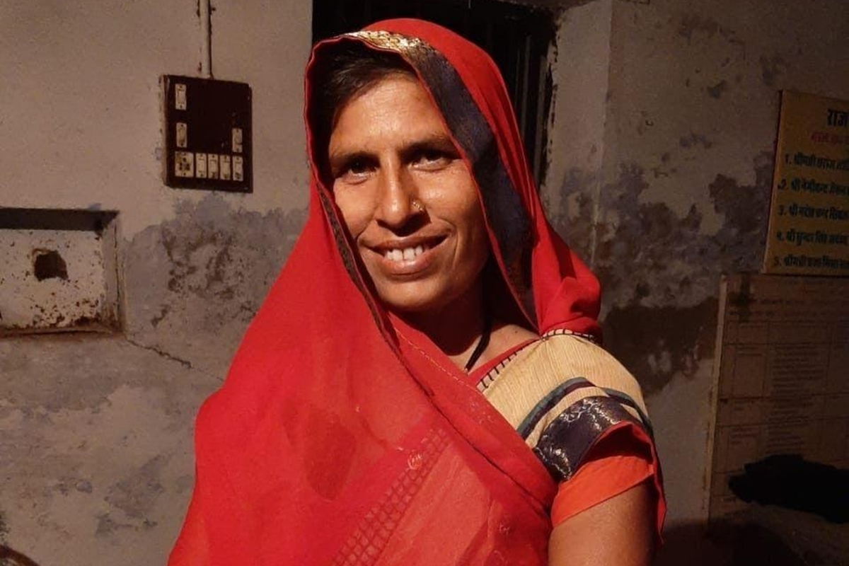 Building Bharosa: How Community Members Became Decision Makers In Bharatpur