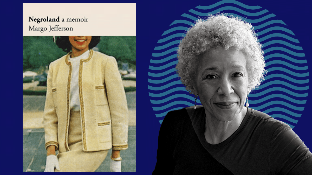 Book Review: Feminism Redefined In Margo's Memoir Called 'Negroland'
