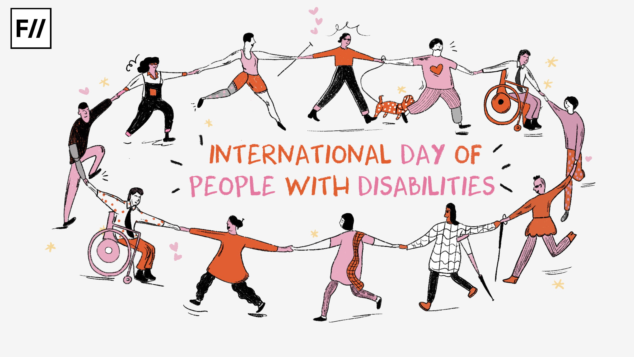 International Day Of Persons With Disabilities: Why The Indian Constitution Still Fails At Inclusivity