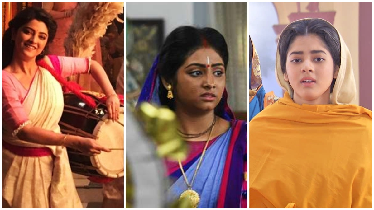 Bengali Soap Operas: Femininity, Feminism & The Tropes That We Now Know By Heart