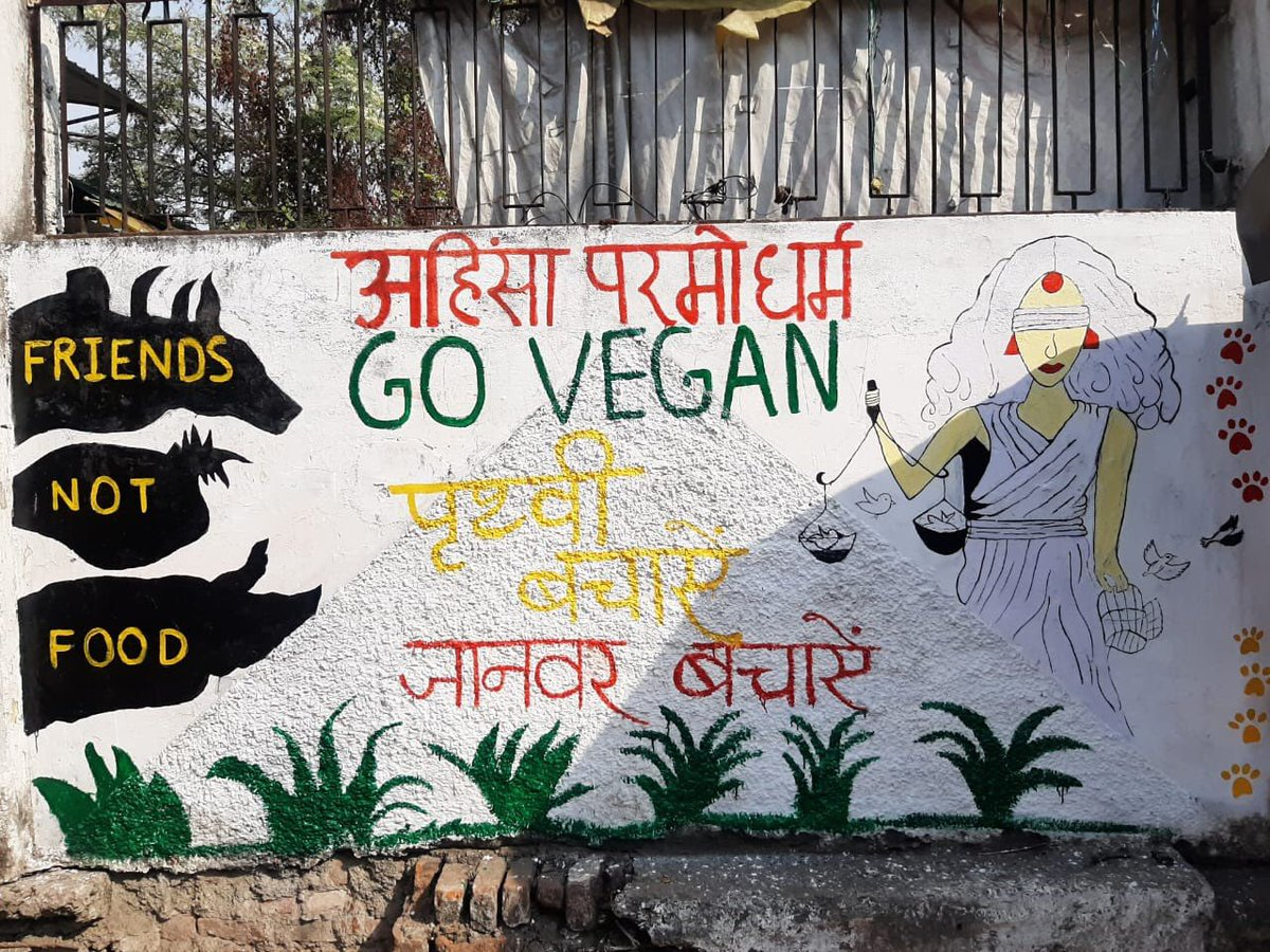 Veganism Has To Do More With Caste-Class Privilege, Than Animal Rights