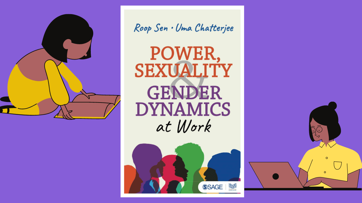 Book Review: Power, Sexuality And Gender Dynamics At Work