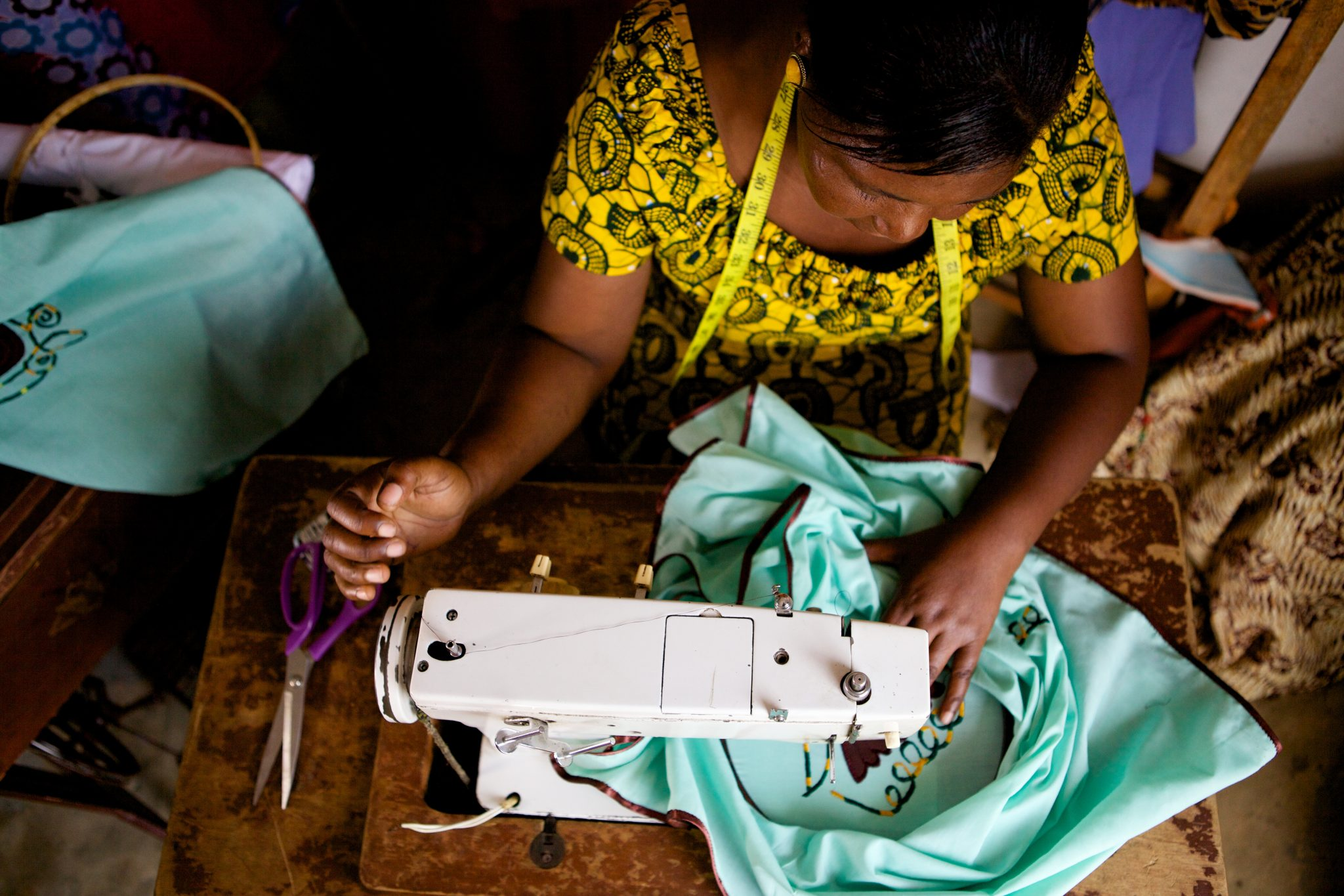 Women Entrepreneurs Continue To Suffer In The Pandemic: Will It Undo Generations' Worth Of Progress?