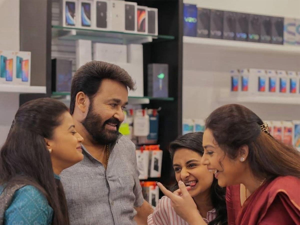 Drishyam 2 Review: A Cinematic Universe Founded On Victim Blaming