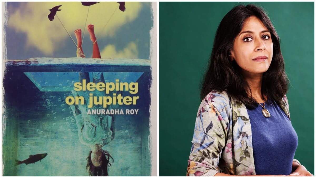Book Review | Sleeping On Jupiter By Anuradha Roy: Unholy Deeds By Holy Men